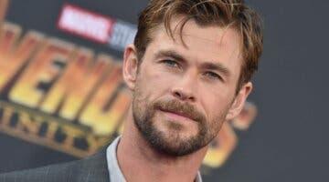 Imagen de El sorprendente motivo por el que Chris Hemsworth casi no interpreta a Thor