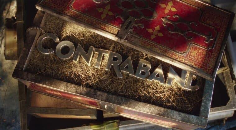 Imagen de Mundo abierto y cooperativo; Contraband es el nuevo exclusivo de Xbox con Avalanche