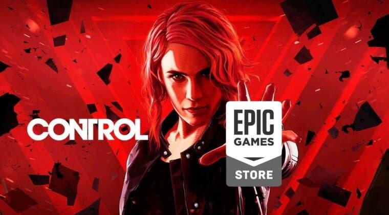 Imagen de Control será el nuevo juego gratuito de Epic Games Store; descubre cuándo hacerte con él