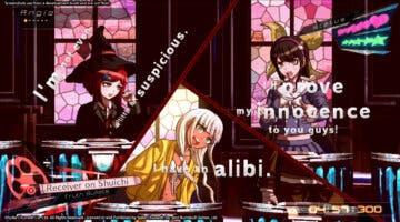 Imagen de Spike Chunsoft revela la fecha de salida de Danganronpa Decadence en Occidente
