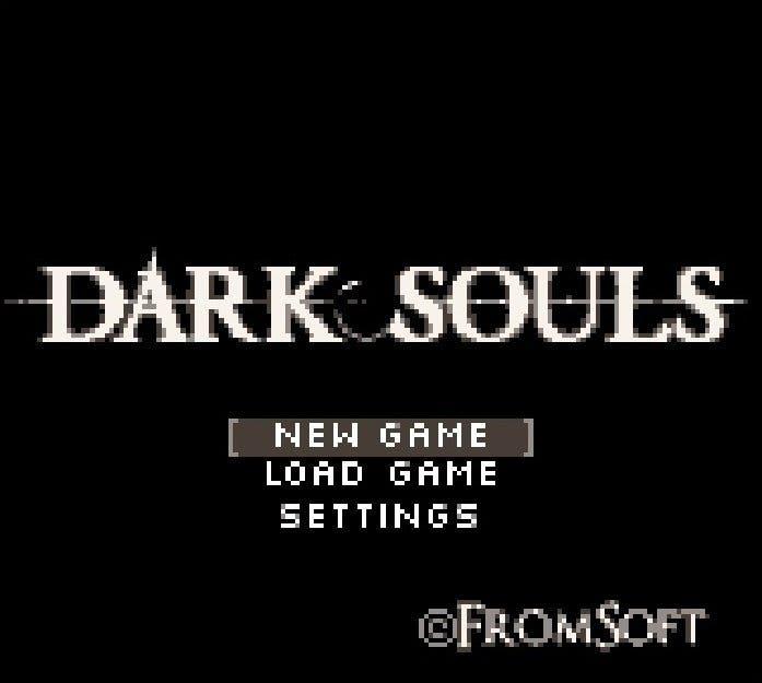 dark souls gameboy color 3