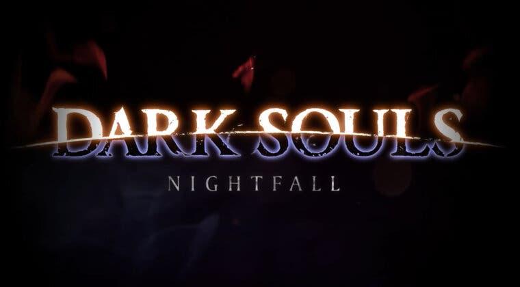 Imagen de Ameniza las ansias por Elden Ring con Nightfall, la denominada 'secuela' de Dark Souls que ya tiene fecha