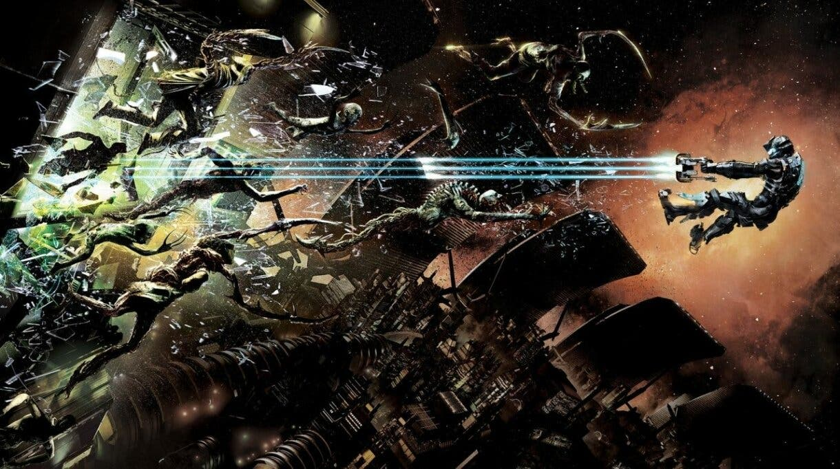 dead space 1 1