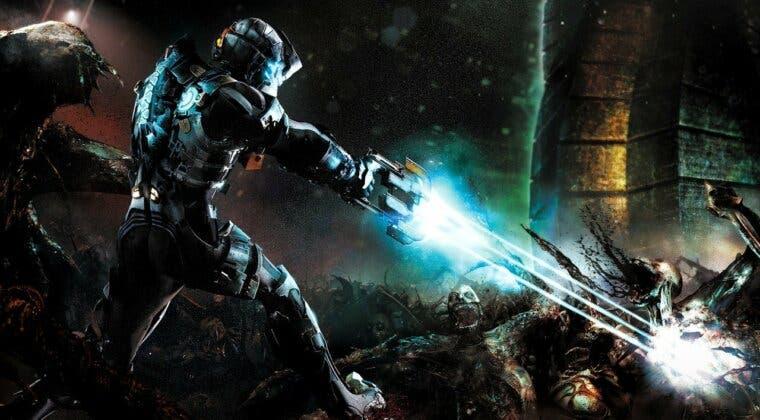 Imagen de Un remake completo de Dead Space podría estar en camino para aprovechar el reinicio de la franquicia