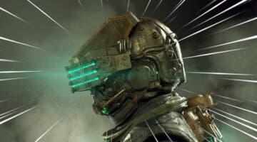 Imagen de Dead Space está de vuelta y no se me ocurre un mejor momento para su regreso