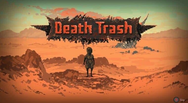 Imagen de Death Trash desvela la fecha de su Early Access; ofrecerá una demo gratuita de forma temporal