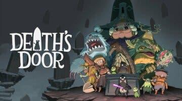 Imagen de Death's Door, de los creadores de Titan Souls, ya tiene fecha de lanzamiento