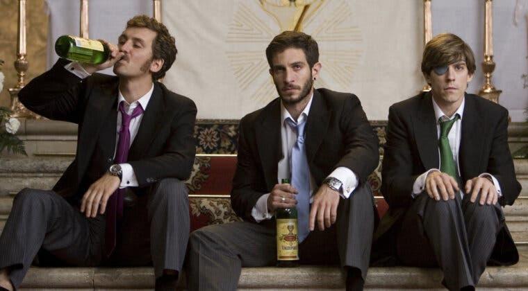 Imagen de 5 comedias españolas recién añadidas al catálogo de Amazon Prime Video para pasar un buen rato