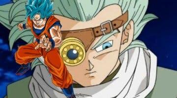Imagen de Dragon Ball Super: Ya disponible el manga 73 en castellano