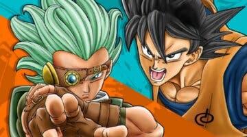 Imagen de Dragon Ball Super muestra las primeras imágenes del manga 73, y son pura acción