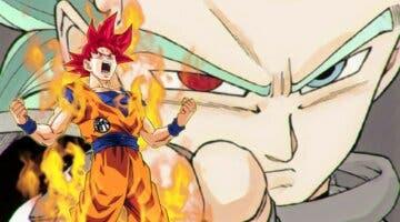 Imagen de Dragon Ball Super: Nuevas imágenes del manga 73 muestran una derrota aplastante