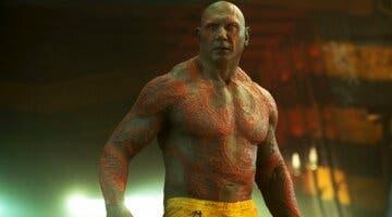Imagen de Guardianes de la Galaxia: James Gunn explica por qué Drax no es verde como en los cómics