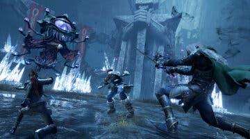 Imagen de Dungeons & Dragons: Dark Alliance celebra su lanzamiento con un último tráiler