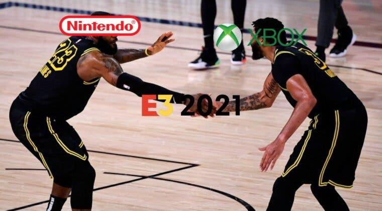 Imagen de Un show de 2 estrellas; estas fueron las 5 conferencias más vistas del E3 2021