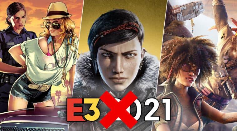 Imagen de Los 8 juegos que, posiblemente, no veremos en el E3 2021