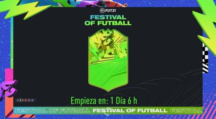Imagen de FIFA 21: aparecerán cartas dinámicas en Festival of FUTball, el nuevo evento de Ultimate Team