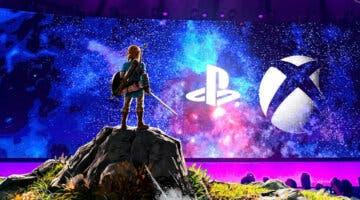 Imagen de El E3 necesita a PlayStation, el mundo necesita a Breath of the Wild 2 y Xbox gana la partida