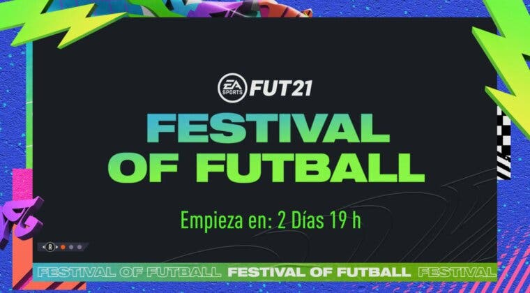 Imagen de FIFA 21: este es el diseño oficial de las cartas Festival of FUTball
