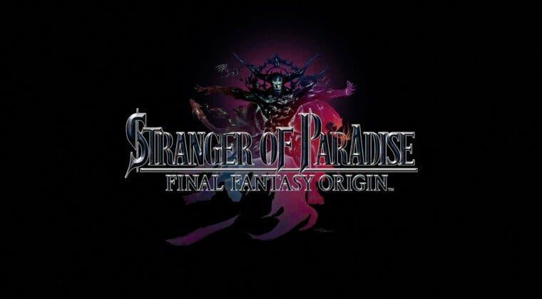 Imagen de Stranger of Paradise: Final Fantasy Origin, lo nuevo de Square Enix y Team Ninja, lanza su primer gameplay