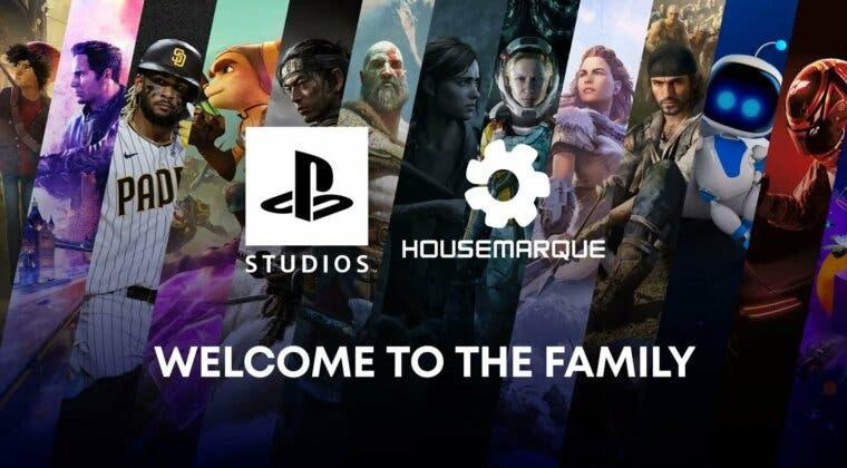 Imagen de Housemarque, creadores de Returnal, ha sido adquirida oficialmente por PlayStation