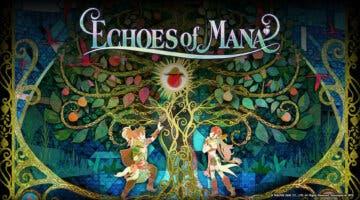 Imagen de Los personajes más conocidos de la saga Mana se reunirán en Echoes of Mana, un nuevo ARPG para móviles