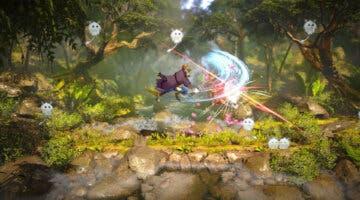 Imagen de Anunciado Eiyuden Chronicle: Rising, un juego de rol y acción que llegará en 2022