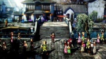 Imagen de Eiyuden Chronicles nos lleva al pasado con su primer tráiler oficial en el E3 2021