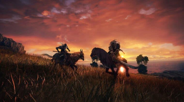 Imagen de ¿Películas y series de Elden Ring?: Bandai Namco expandirá la IP más allá de los videojuegos