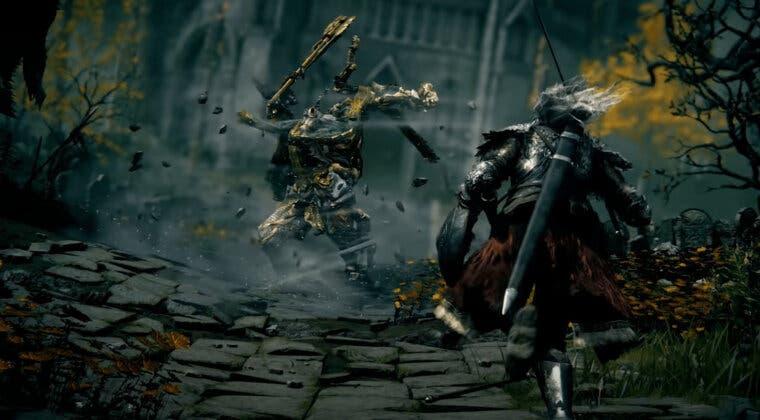 Imagen de Elden Ring: se filtra captura y duración (muy extensa) de un inminente gameplay
