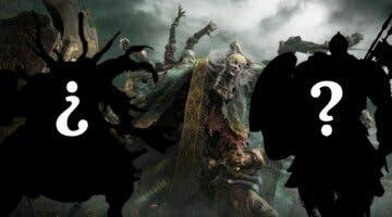 Imagen de Todos los 'bosses' confirmados de Elden Ring en imágenes