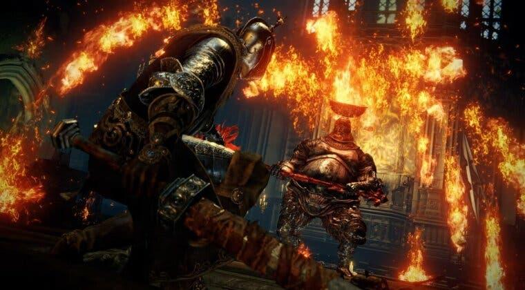 Imagen de Sale a la luz un supuesto primer gameplay directo de Elden Ring en Xbox One
