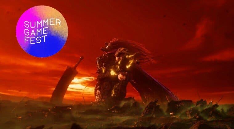 Imagen de Un insider reafirma que Elden Ring se mostrará hoy en el Summer Game Fest 2021