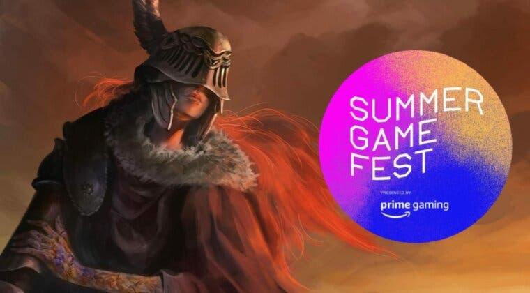 """Imagen de """"Elden Ring es parte del Summer Game Fest 2021"""", asegura un conocido periodista"""
