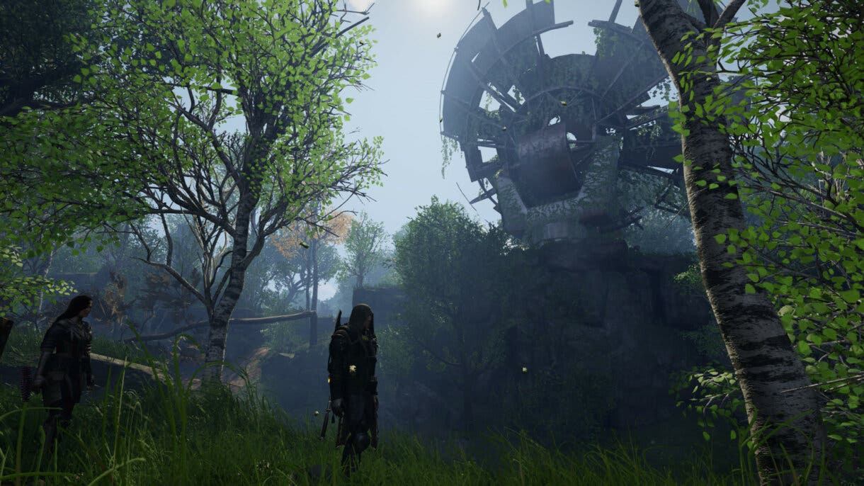 elex 2 gameplay 2