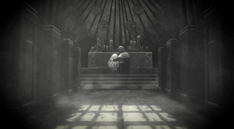 Imagen de Ender Lilies ya tiene fecha de lanzamiento para PS4