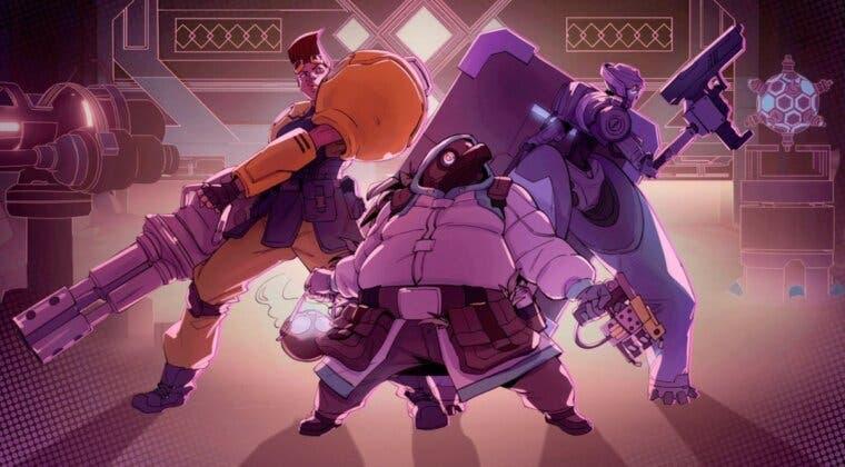 Imagen de SEGA presenta el primer tráiler de gameplay de Endless Dungeon