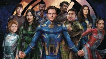 Imagen de Las dos películas en las que Chloé Zhao se inspiró para dirigir Eternos, lo nuevo de Marvel