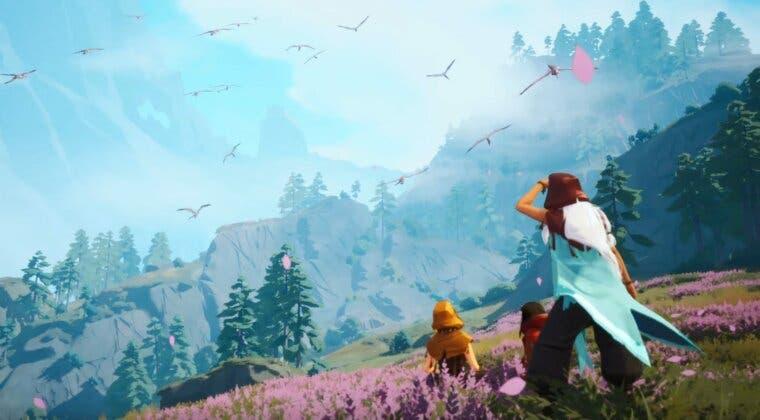 Imagen de Desastre en Everwild: el videojuego de Rare reinicia desde cero su desarrollo y apunta a 2024