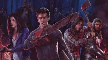 Imagen de Evil Dead: The Game estrena nuevo gameplay tráiler y reafirma su llegada para el presente 2021