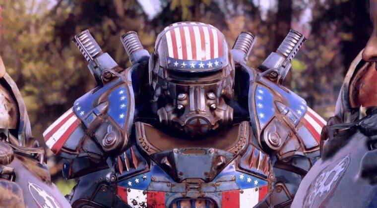 Imagen de Fallout 76 anuncia sus dos nuevas expansiones 'El Reinado del Acero' y 'Expediciones: La Fosa'