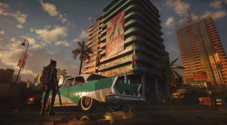 """Imagen de """"Una isla congelada en el tiempo"""": Así es Yara, la ambientación de Far Cry 6 inspirada en Cuba"""