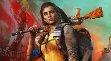 Imagen de Hasta 12 estudios de Ubisoft están colaborando en el desarrollo de Far Cry 6