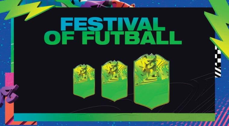 Imagen de FIFA 21: así funcionan las nuevas cartas dinámicas de Festival of FUTball