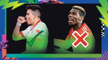 Imagen de FIFA 21: seguimiento Festival of FUTball. Grandes pérdidas y próximos upgrade que están por llegar