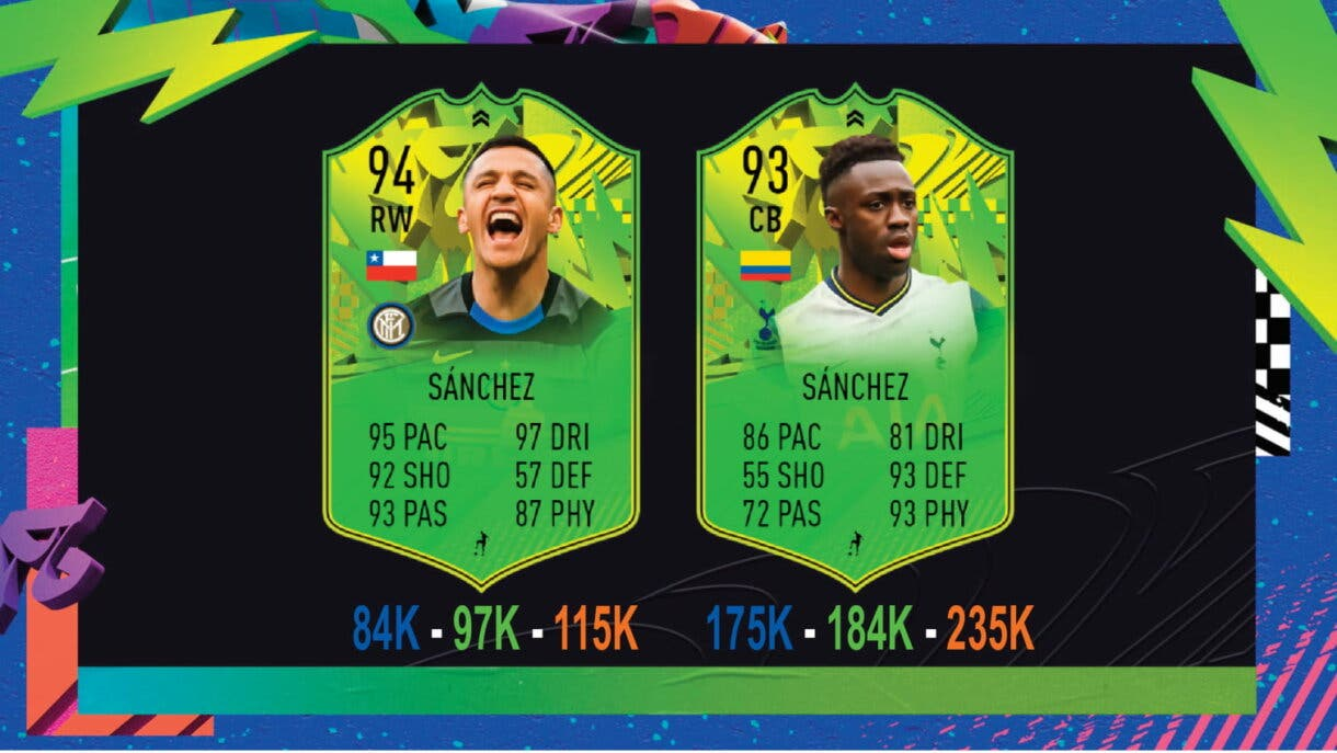FIFA 21: seguimiento Festival of FUTball (FOF). Nuevos upgrades, jugadores eliminados y cartas que aún pueden mejorar Ultimate Team Copa América una victoria