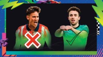 Imagen de FIFA 21: seguimiento cartas Festival of FUTball. ¿Qué jugadores tienen más posibilidades de mejorar?