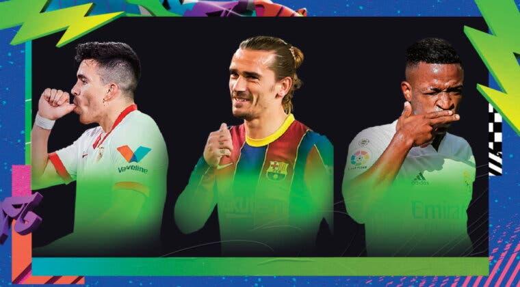 Imagen de FIFA 21: este es el equipo oficial de Festival of FUTball + Eriksen gratuito