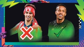 Imagen de FIFA 21: seguimiento de las cartas Festival of FUTball (FOF). Algunas ya confirmaron su primera mejora y otras pierden posibilidades