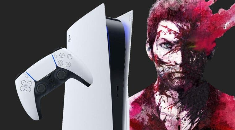 Imagen de Juega desde hoy gratis a la demo de Stranger of Paradise: Final Fantasy Origin en PS5