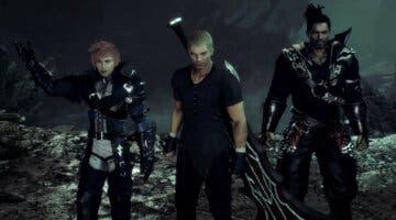Imagen de Stranger of Paradise: Final Fantasy Origin experimenta CAOS en el estreno de su demo